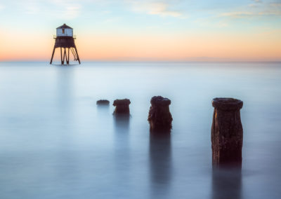 Dovercourt Dawn  - Scored 24